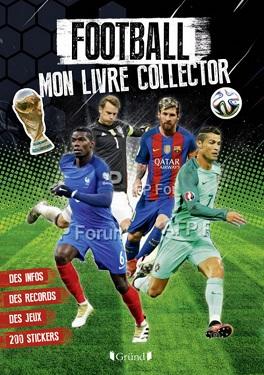 football-mon-livre-collector-grund
