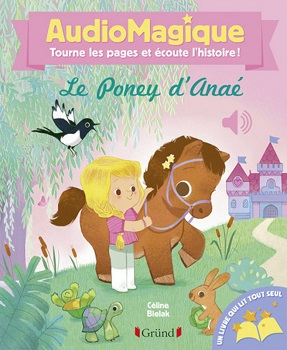 le-poney-d-anae-audiomagique-grund