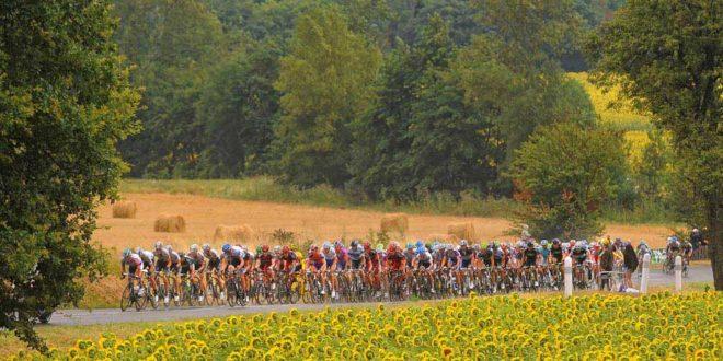 Spécial Tour de France