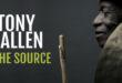 tony allen, the source