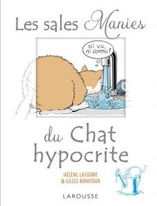 les-sales-manies-du-chat-hypocrite-larousse