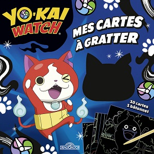 mes-cartes-a-gratter-yo-kai-watch-livres-dragon-or