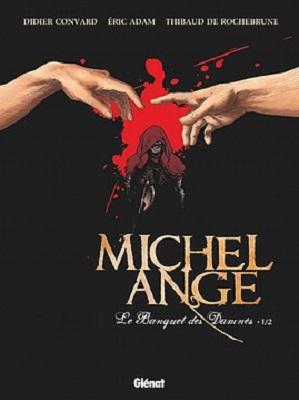 michel-ange-t1-le-banquet-des-damnes-glenat