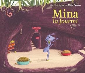 mina-la-fourmi-classiques-pere-castor-flammarion
