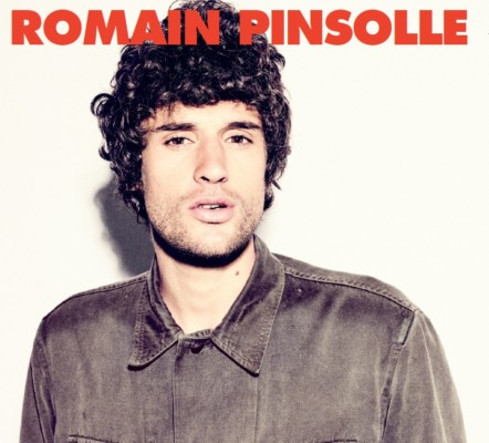Romain Pinsolle