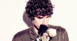Romain Pinsolle - 1er album
