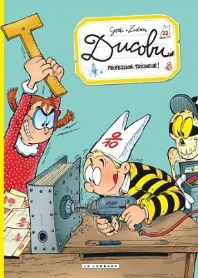ducobu-t23-profession-tricheur-le-lombard