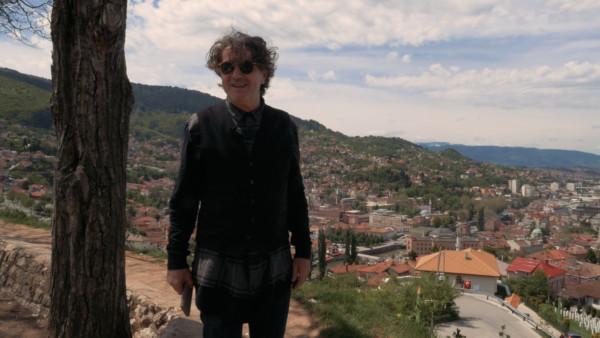 Goran Bbregovic - Three Letters from Sarajevo