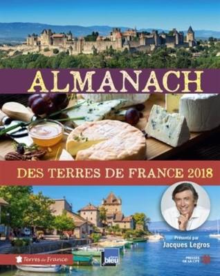 Almanach des Terres de France 2018