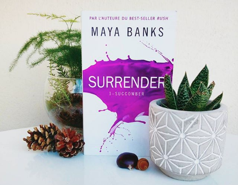Maya-banks-surrender