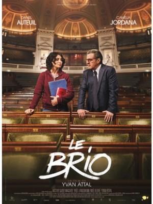 Film Le Brio de Yvan Attal