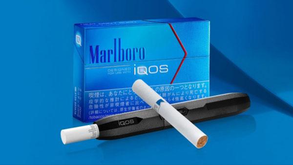 3 millions de fumeurs sont passés à iQOS