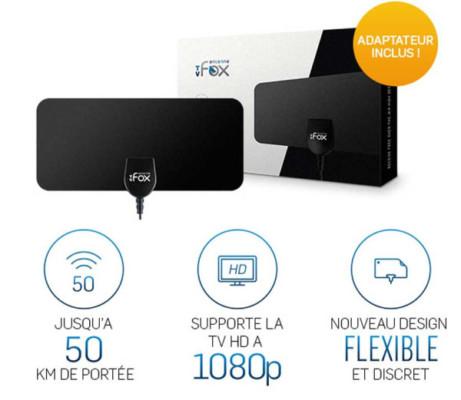 TVFOX arnaque