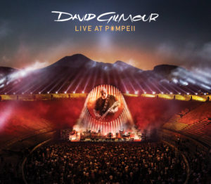 David Gilmour « Live At Pompeii »
