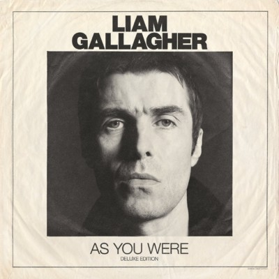 Liam Gallagher « As You Were »
