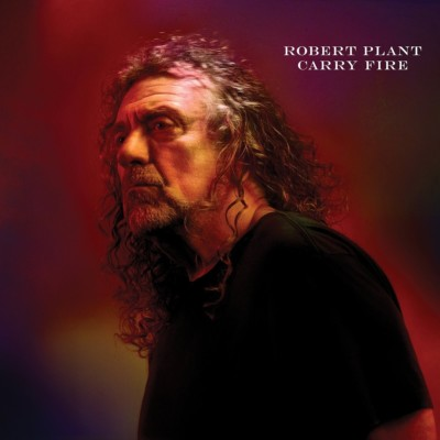 Robert Plant « Carry Fire »