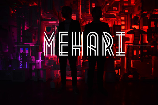Mehari, Long Way Home