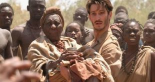 film la promesse de l aube afrique