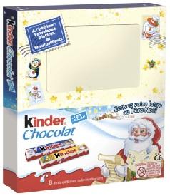 kinder-chocolat-lettre-pere-noel-100g