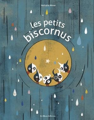 les-petits-biscornus-casterman