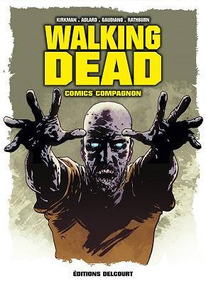 walking-dead-comics-compagnon-delcourt