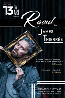 James-Thierree-Paris