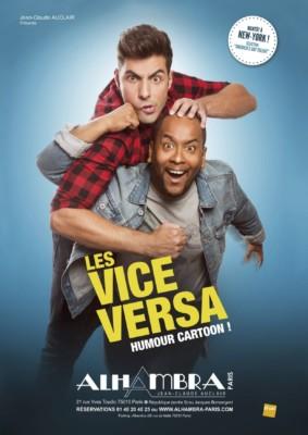 LES-VICE-VERSA