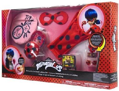 Multipack-Miraculous-Ladybug-Bandai