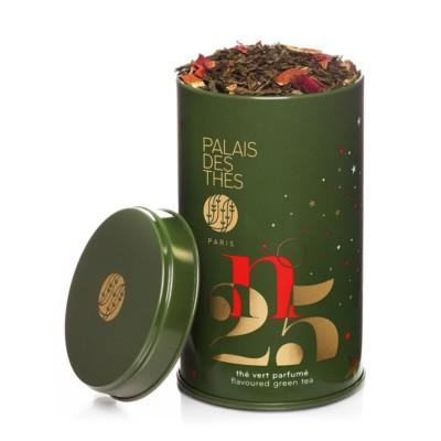 Palais des Thés : Thés de Noël N° 25 & Le Thé Des Gourmets