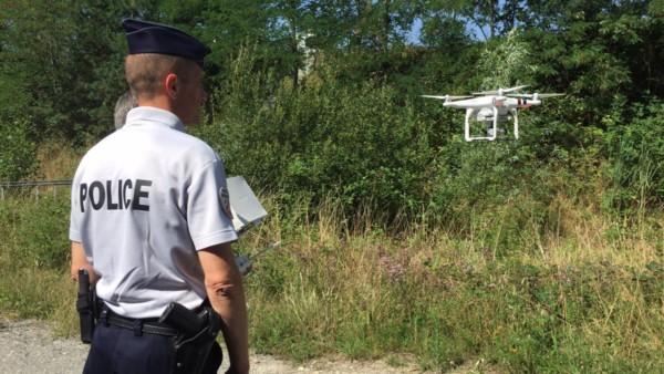 Promotion dronex pro nils lasznuson, avis drone pas cher action