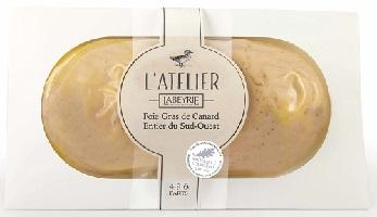foie-gras-Atelier-labeyrie-medaille-argent
