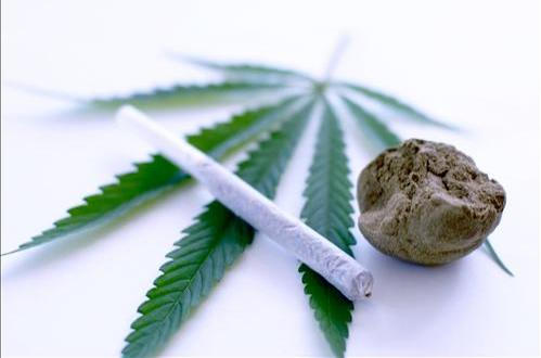 santé et cannabis