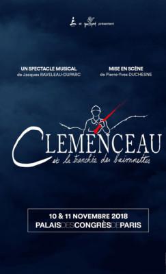 CLEMENCEAU-et-la-tranchee-des-baïonnettes-affiche
