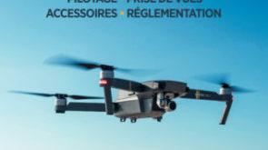Drone : Le Mavic Pro et DJI GO