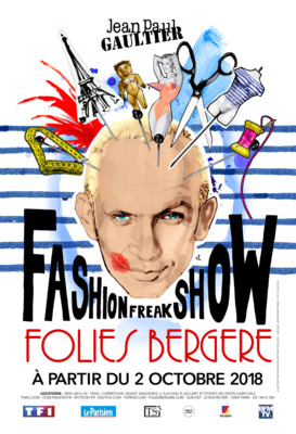 Gaultier-the-Fashion-Freak-Show-folies-bergere