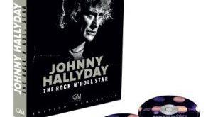 L'édition rend hommage au King du rock¹n'roll français !