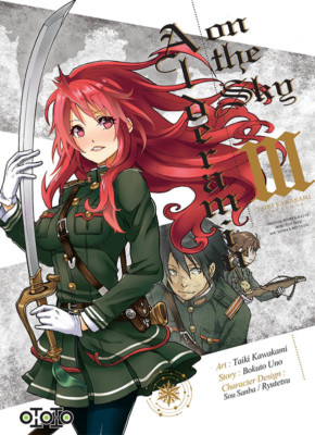 Manga Alderamin On The Sky 3 Simulation Pour Ikta Solork