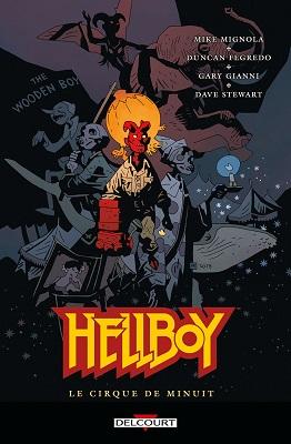 hellboy-t16-le-cirque-de-minuit-delcourt