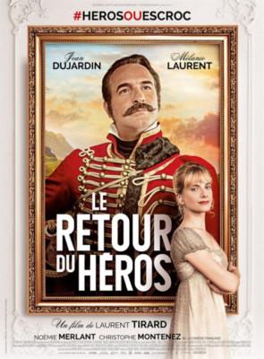 le retour du heros film