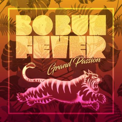 Bobun Fever, Grand Passion