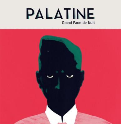 Palatine, Paris L'ombre