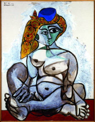 picasso exposition marseille