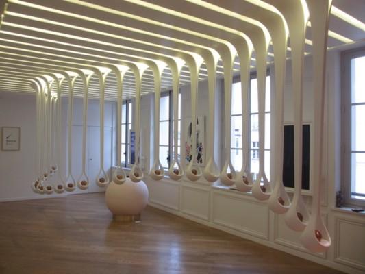 Grand musée du parfum Orgue