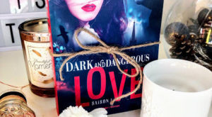 Dark and dangerous love molly Night
