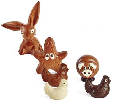 chocolat-paques-2018-daniel-mercier-monoprix