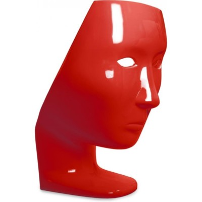 fauteuil-fibre-de-verre-visage