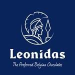 logo-leonidas-maitre-chocolatier