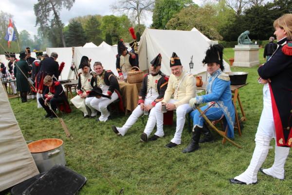 bivouac-reconstitution-historique