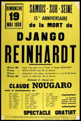 1968-1ere-edition-festival-django-reinhardt-fontainebleau