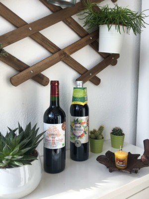 Petit Bouchon Authentique de mars 2018 : Des vins très printaniers